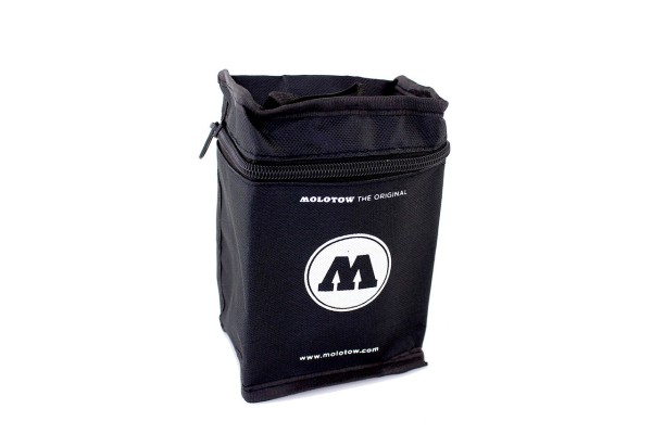 MOLOTOW Portable Bag für 36 Marker