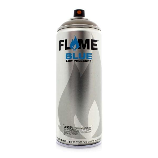 Flame Blue Transparent 400ml - 2 Farben
