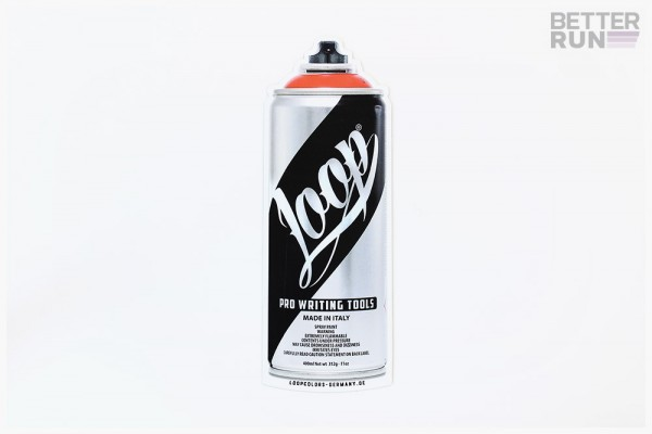 Loopcolors 400ml Can Magnet