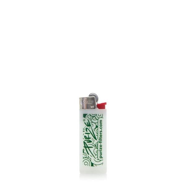Purize x BiC Feuerzeug - Mini