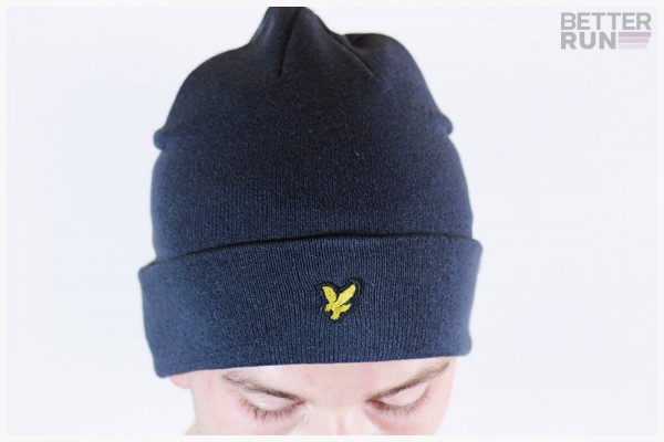 Lyle & Scott - Beanie - Dark Navy