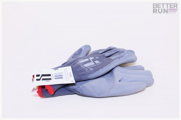 Mr. Serious Mehrzweck-Handschuhe Winter Gloves