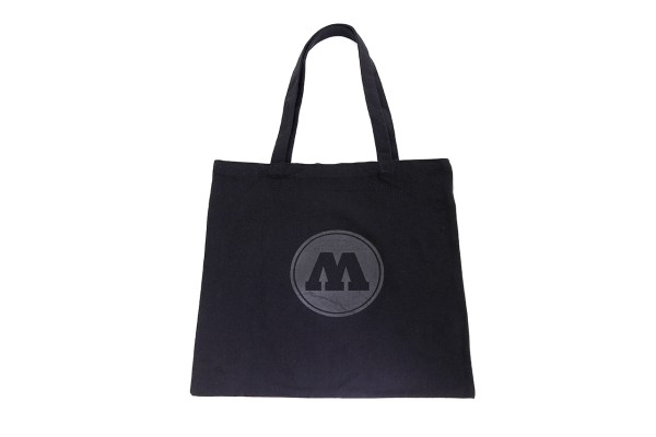 MOLOTOW Can Bag Small Logo Black