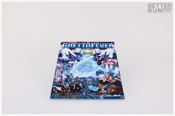 Ghetto Fever Magazine No.2
