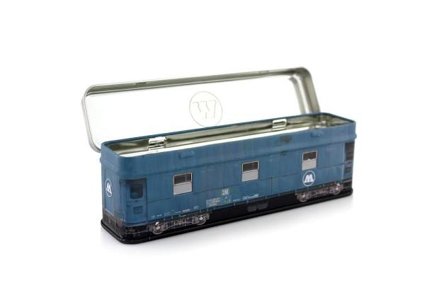 Molotow Marker Case - Train Steel Box