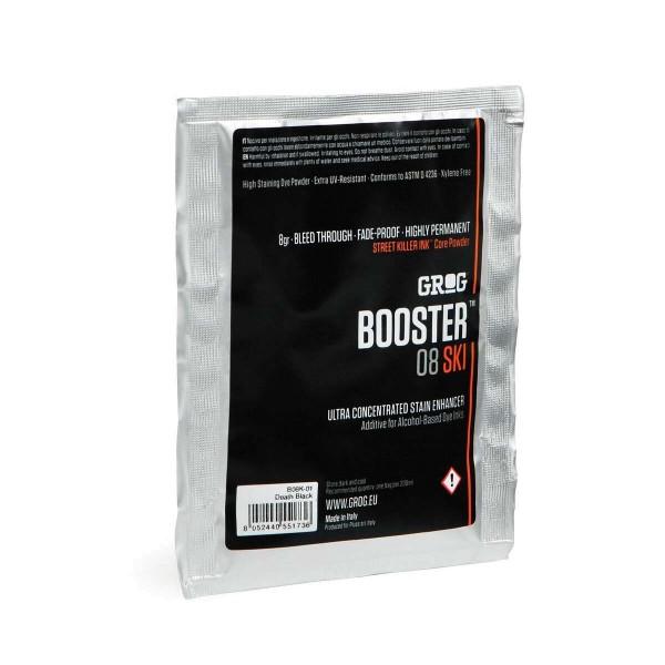 Grog Booster 08 SKI - 8gr. Highly Permanent Core Powder