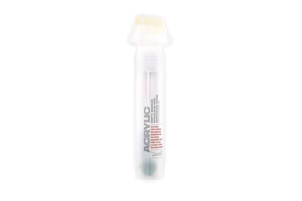 Montana Empty Acrylic Marker - 30mm