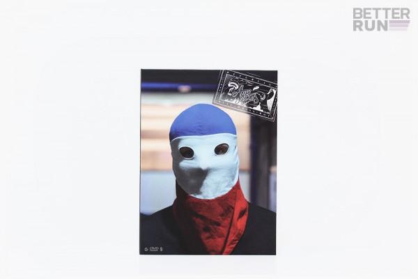 Blau Weiß Rot 2 Doppel DVD - Americas