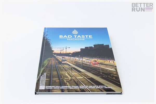 Bad Taste Magazine - Issue 23