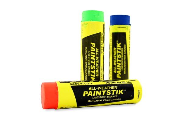 Markal All-Weather Paintstik Marker - 10 Farben