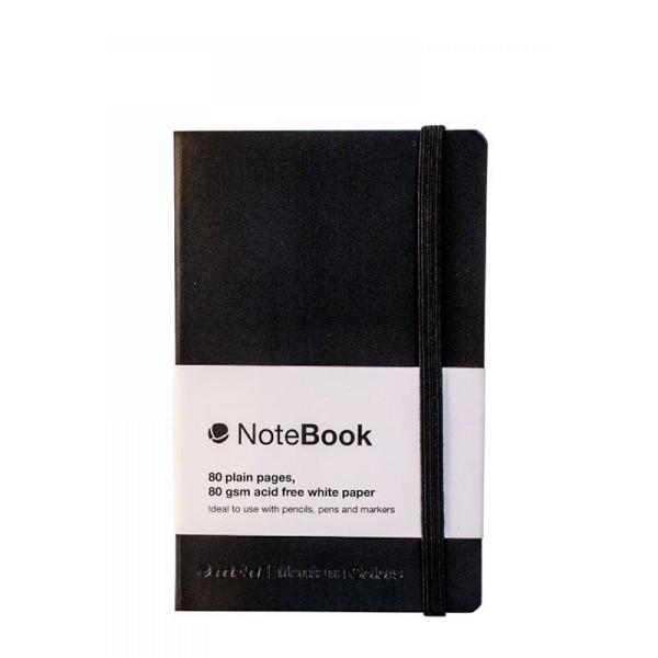 MTN Notebook - A6