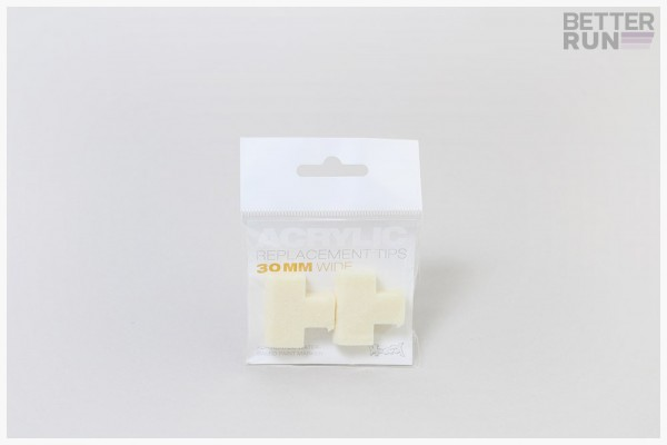 Montana Acrylic Marker Tip Set Broad - 30mm