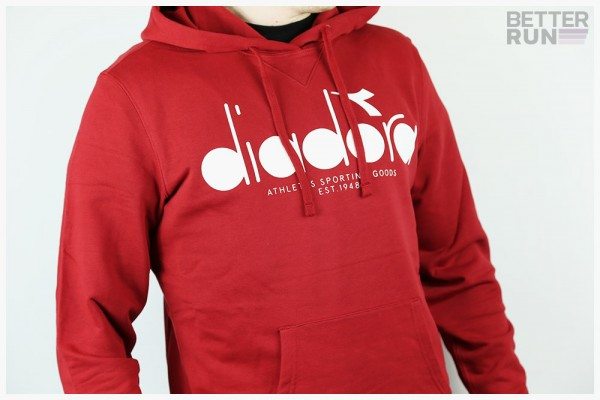 Diadora 5palle Red Hoodie Salsa Hoodie Red Diadora Diadora Salsa Hoodie 5palle 5palle Salsa Diadora Red zRnZRSwpAq