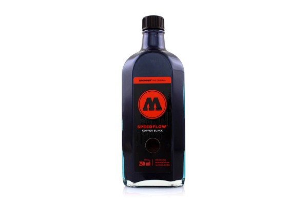 MOLOTOW Nachfülltinte - Cocktail Speedflow Buff-Resist Ink 250ml