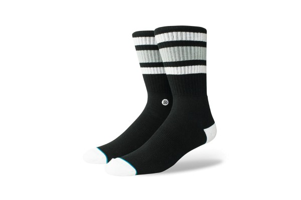 Stance Socken - Uncommon Solid Boyd 4 - Black