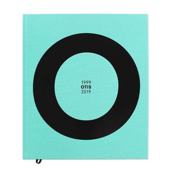 Unpleasant Press OTIS 1999-2019 Buch