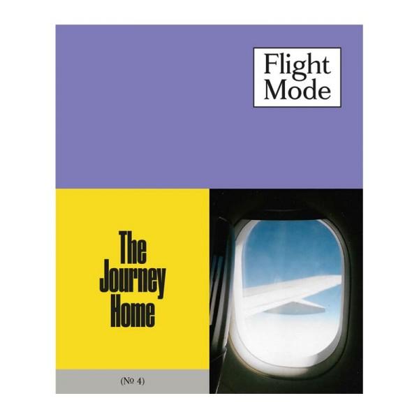 Flight Mode Buch Ausgabe 4 - The Journey Home