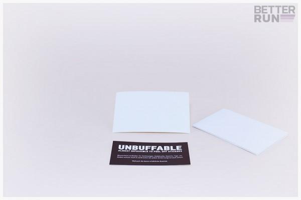 MTN Unbuffable Sticker Small - 12 Stück