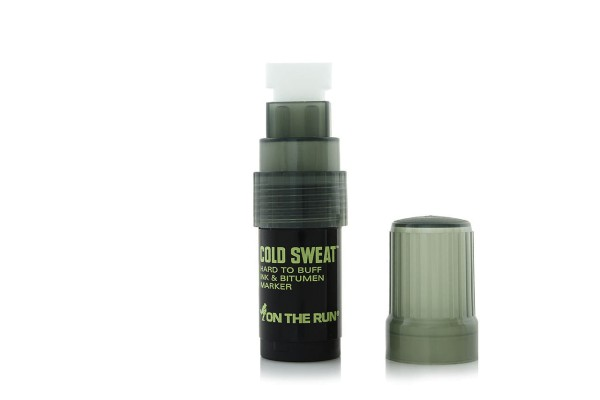 OTR Marker Mini Cold Sweat OTR.171 - Schwarz