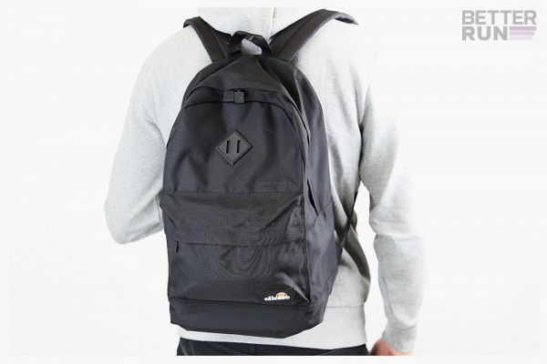 Ellesse Rucksack - Rolano Backpack - Black