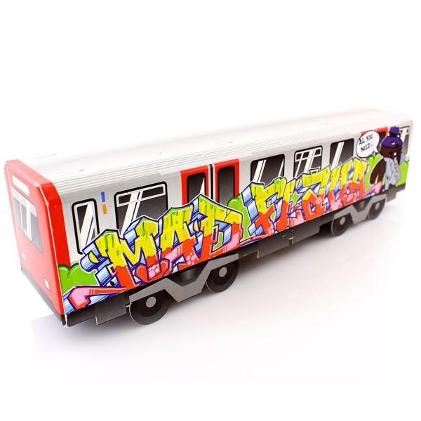 MOLOTOW Mini Subwayz - Verschiedene Modelle