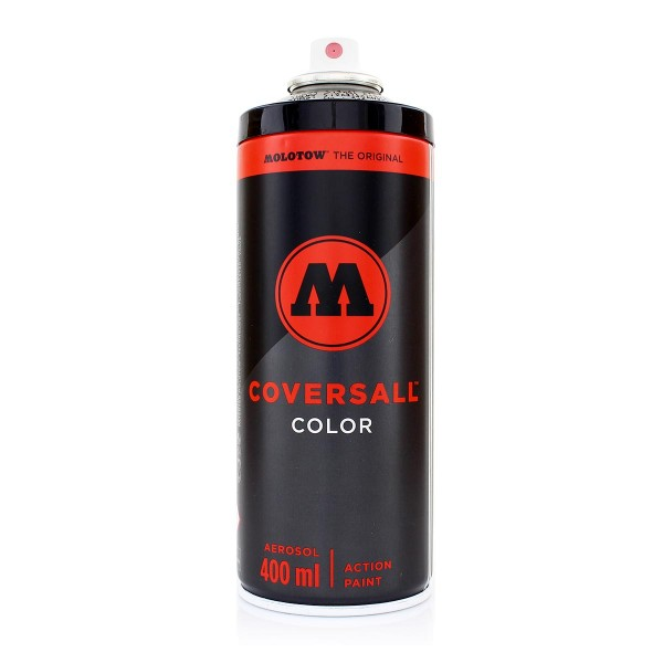 Molotow CoversAll COLOR 400ml - 6 Farben