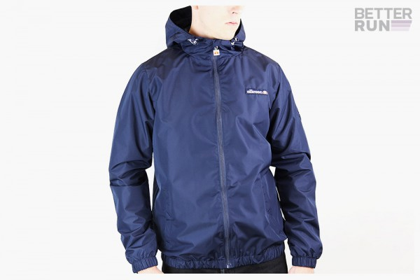 Ellesse Jacket - Terrazzo - Dress Blues