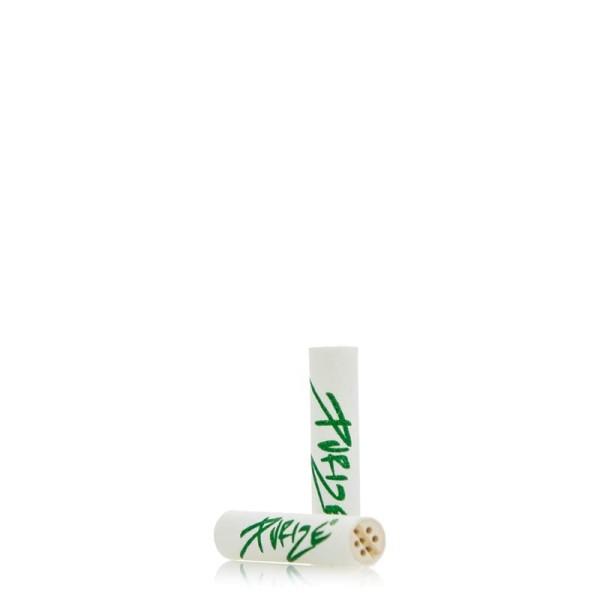 Purize Aktivkohlefilter XTRA Slim Size 100er Pack - Weiß