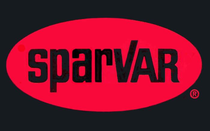Sparvar