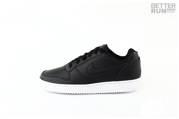Nike Sneaker Ebernon Low Black