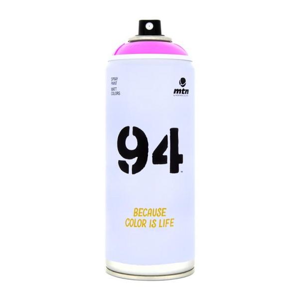 MTN Cans 94 Fluorescent 400ml - 7 Farben