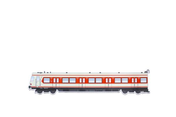 OTR Magnet - Frankfurt S-Bahn Classic - Large