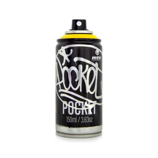 MTN Cans Pocket 150ml - 6 Farben