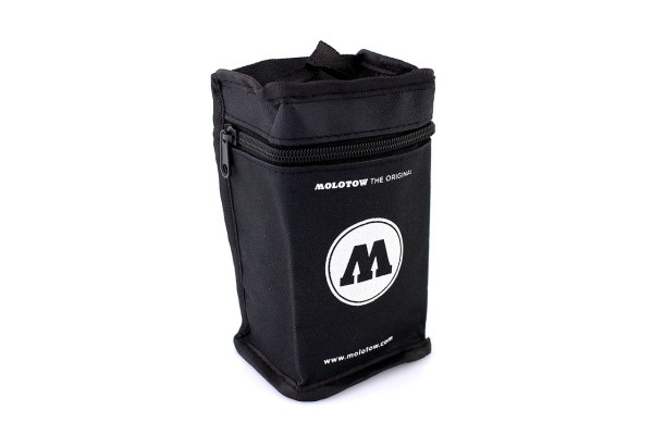 MOLOTOW Portable Bag für 24 Marker