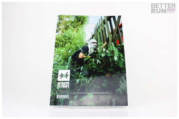 Writer Stories Magazine - Issue 03