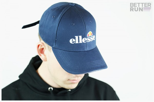 Ellesse Ragusa Cap - Dress Blue
