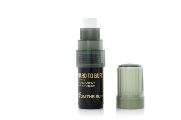 OTR Marker Mini Hard to Buff OTR.170 - Schwarz
