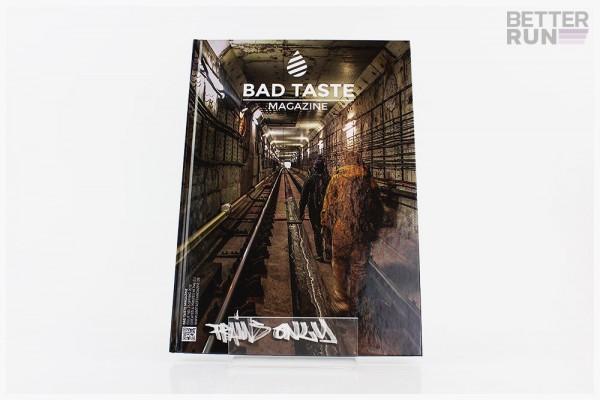 Bad Taste Magazine - Issue 25