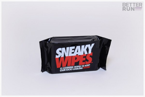 Sneaky Wipes Reinigungs-Tücher