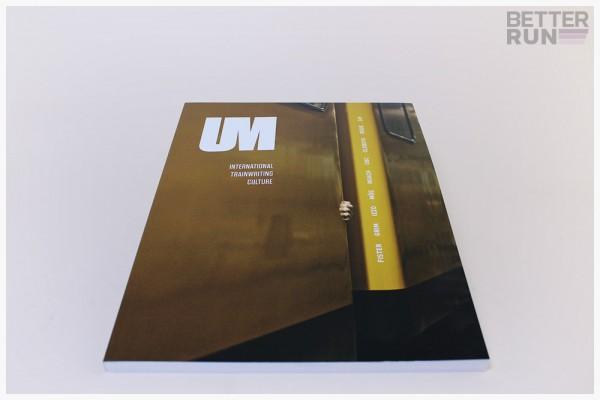 Unpleasant Magazine Issue 6