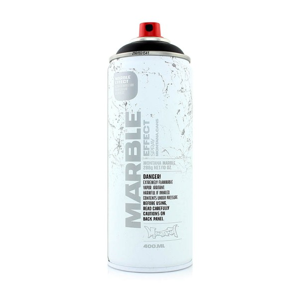 Montana Cans Marble 400ml - 6 Farben