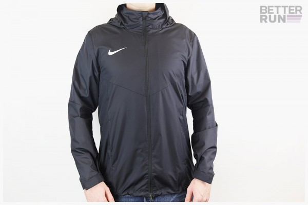 Nike Heavy Rain Jacket - Academy 18 - Black