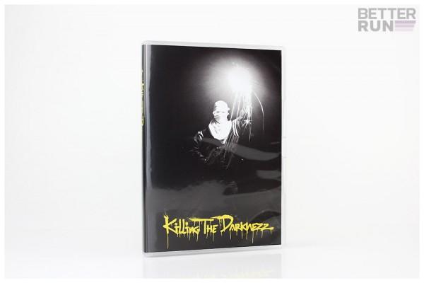 Killing The Darknezz DVD
