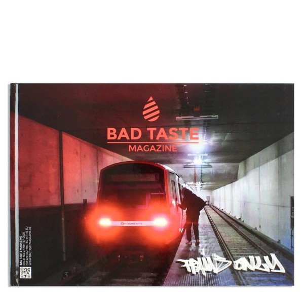 Bad Taste Magazine - Issue 27