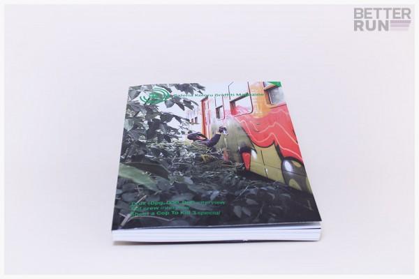 Galeria Koloru Magazine No.7