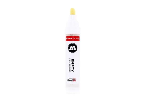 MOLOTOW Empty Marker - 311 EM Leermarker