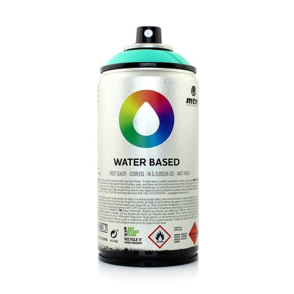 MTN Cans Water Based 300ml - 87 Farben