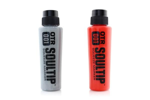 OTR Marker Soultip OTR.001 - 6 Farben