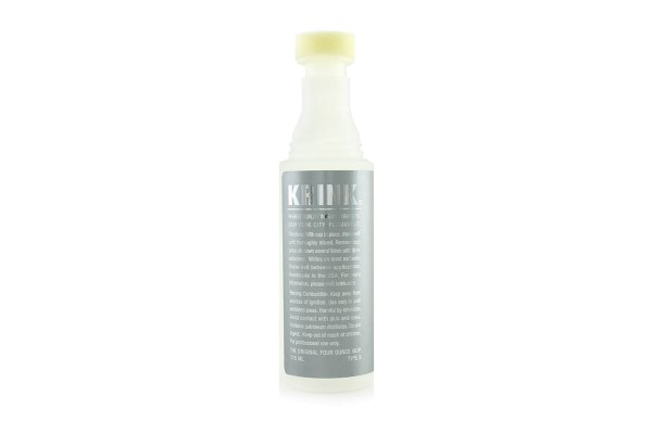 Krink Empty Permanent Paint Mop Marker 115ml - Silver