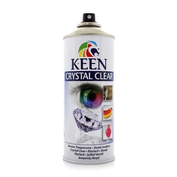 Keen Cans Crystal Clear 400ml - 3 Varianten